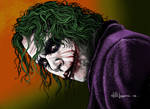 Joker - color