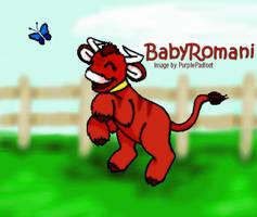 Romani Jump by RoseSagae