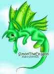 Green Faerie Shoyru