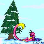 Winter Day -Brenda-