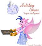 Making Holiday Cheer