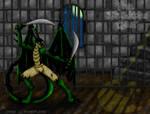 The Shadows Cast -Drev-