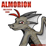 Fatpixelled Draikified Almor