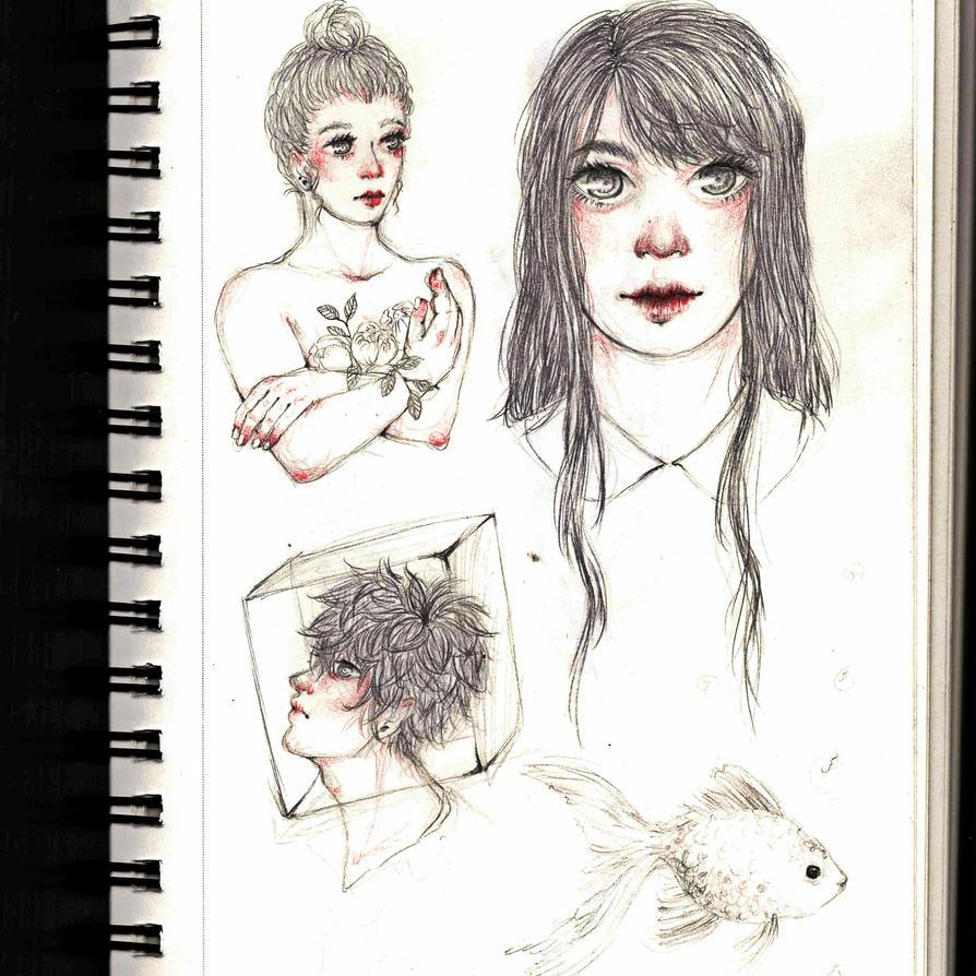Sketch 131 by Kyaa-L