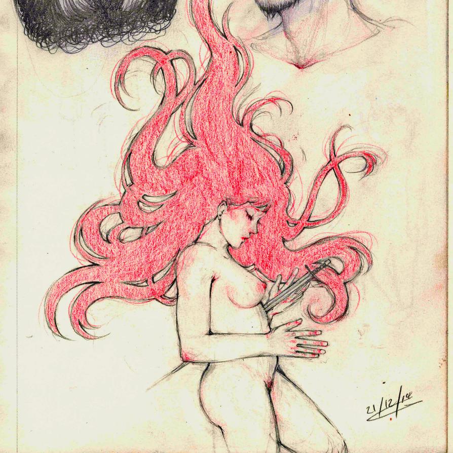 Sketch 132 by Kyaa-L