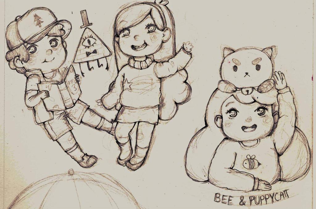 Sketch 135 by Kyaa-L