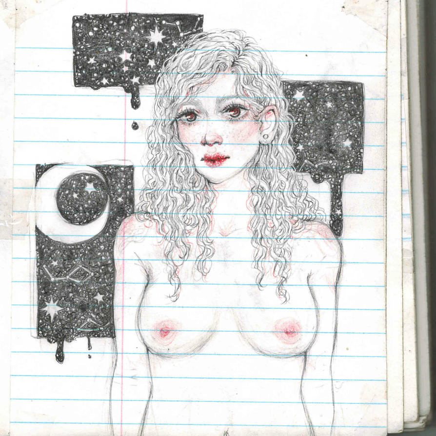 Sketch 136 by Kyaa-L