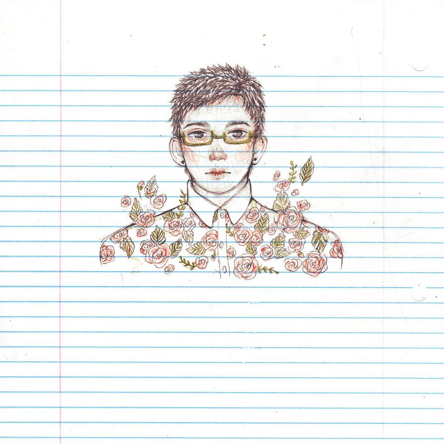 Sketch 137 by Kyaa-L