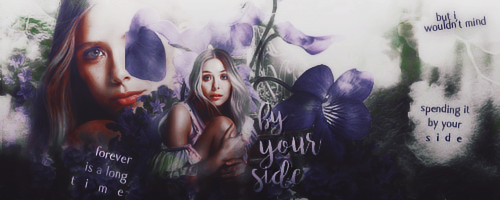 by your side by aaaasshley