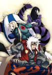 Naruto: The Legendary Sannin
