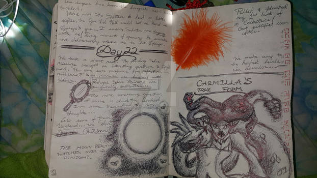 Boktai Journal 49