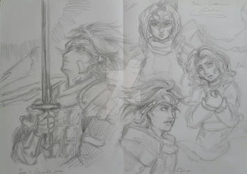 Boktai x Castlevania