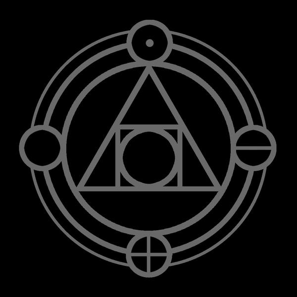 Thrice Alchemy Logo - No Text by ScholarlyBelgarath on DeviantArt