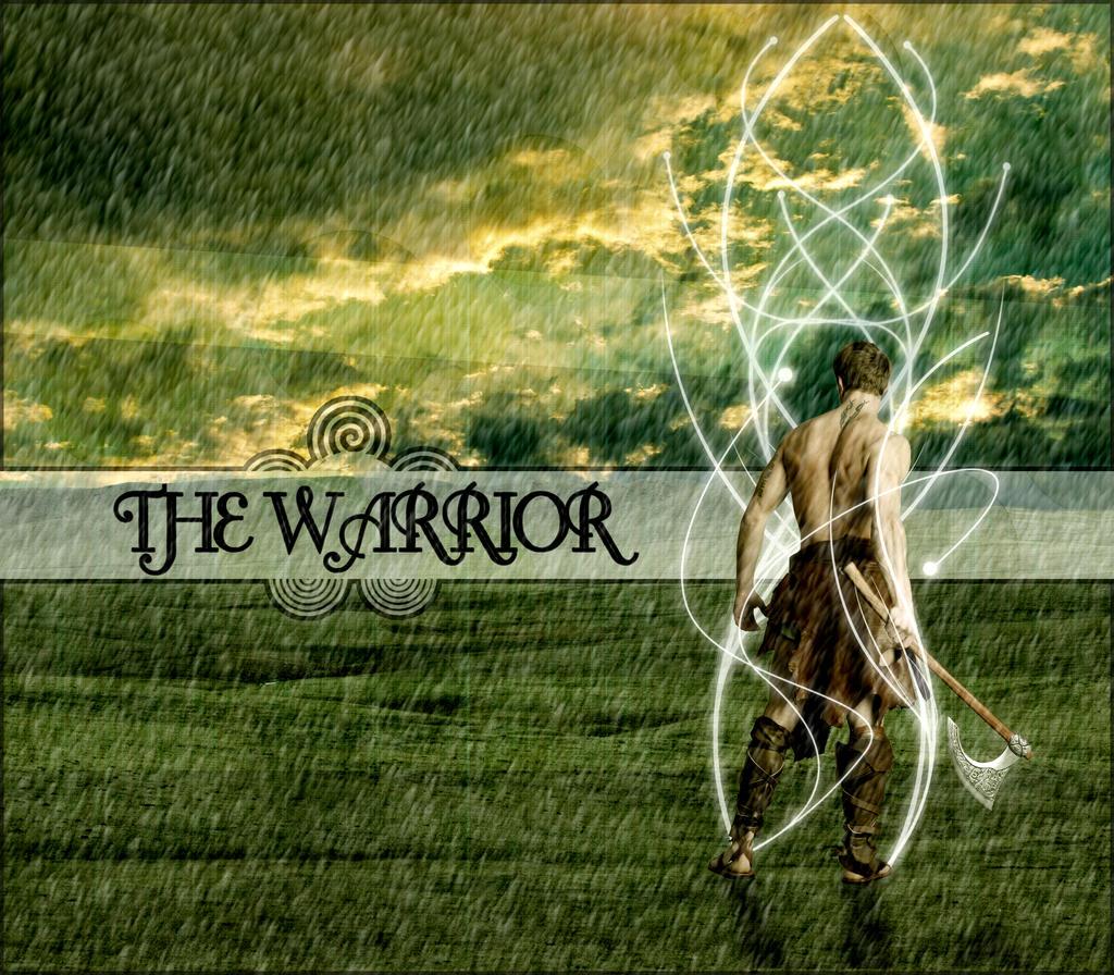 The Warrior Manipulation