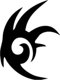 shadow logo by metawind