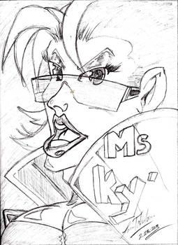 Ms Ky