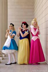 Disney's Angels