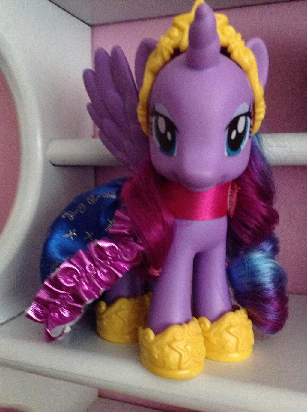 Princess Luna Fashion Doll By Squeakynoodle On Deviantart