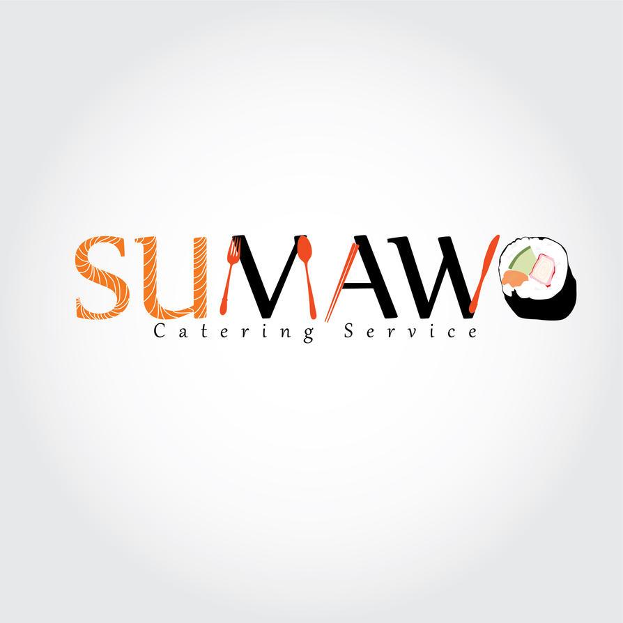 Bar Restaurant Logo Design Sushi Restaurant Logo Design
