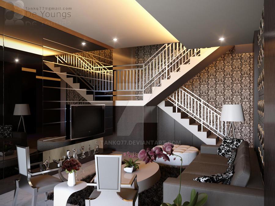High Quality GUEST LIVING ROOM, CHINA V.2 By TANKQ77 ...