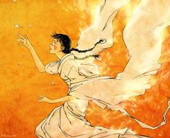 Wings of hate by Elruu