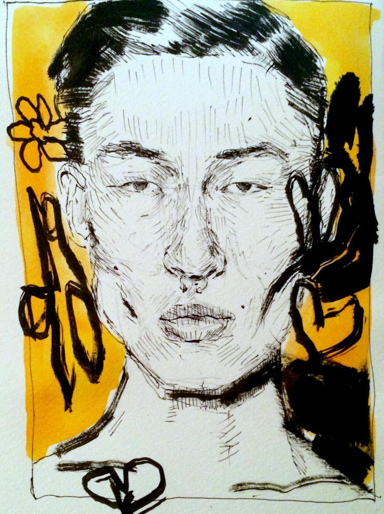 Yellow by versaemergefan