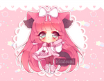 [Adoptable]: DREAMIMY SPECIAL ~08 CLOSED