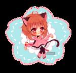 Little Cat Sakura