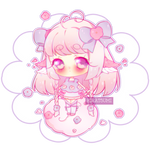 [Adoptable]: DREAMIMY ~12 [CLOSED]