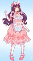 [ CMM ] Custom outfit Pufflin ~ by Hiratsumi