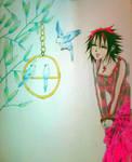 Tsukimi + Birds