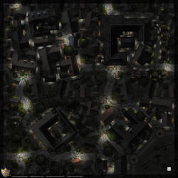 Town-Wall-Map-Night-A