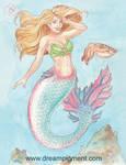 Mermaid Syphira