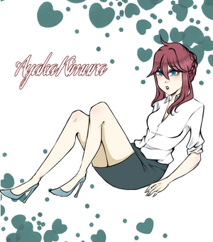 BnHA | Ayaka