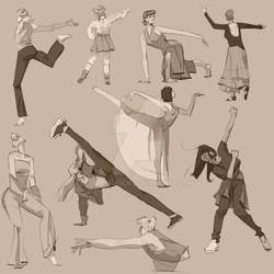 Day 10: Dance