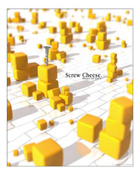 Screw Cheese