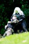 Wraith Attack