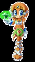 Tikal by MetalPandora