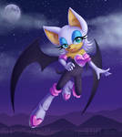 Rouge :REDRAW: