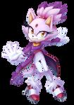 Kitty cat princess