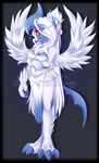 ADOPT: Mega Absol (closed)