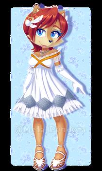 30 OC: Princess Elise
