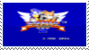 Sonic 2 Game Gear Stamp by UKD-DAWG
