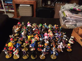 Smash Collection by UKD-DAWG