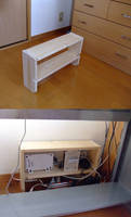 Wood Project 01 Wire Organizer