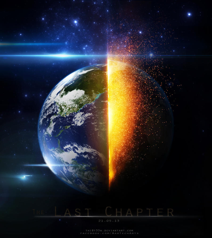 The Last Chapter by thi8t33n