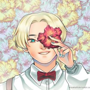 Jean-chan's Profile Picture