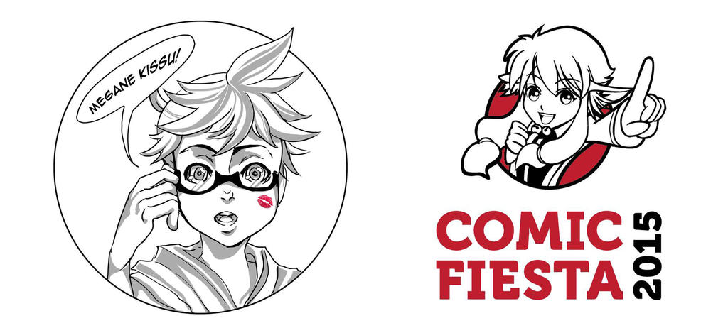Logos by Jean-chan