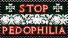 stop pedo by DeviantSith