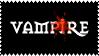 VAMPIRE by DeviantSith
